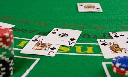 The History of Blackjack