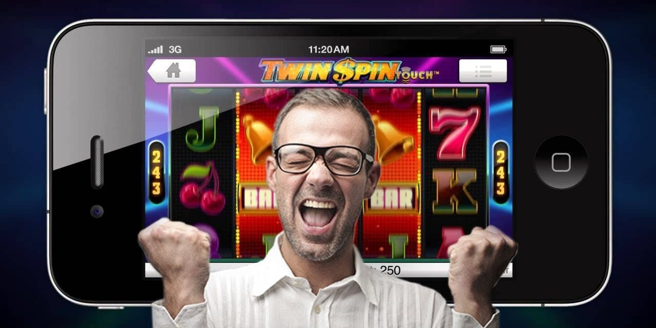 How to Enjoy Playing Slots on Your Mobile for Free