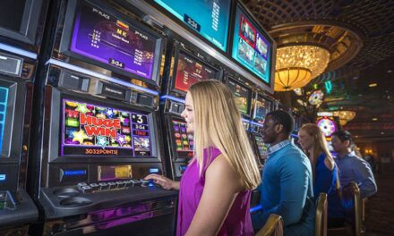 The essential Dos in an online and offline casino
