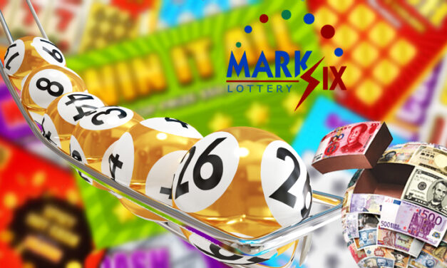 Tips To Keep Your Calm While Playing High-Worth Lotteries