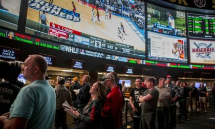 4 Things You Should Consider Before Betting On Sports through Online Platforms
