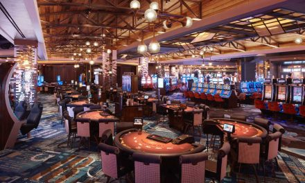 Top 5 Slot Machines To Play This Month