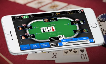 How to Play Poker Online in America