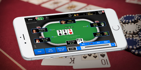 How to Play Poker Online in America | Tryst Bingo