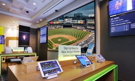 Which Sportsbook Do You Use?