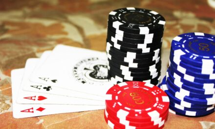 Poker tricks to learn in order to stop being a lame player
