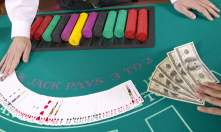 Interesting tricks a lot of gamblers use