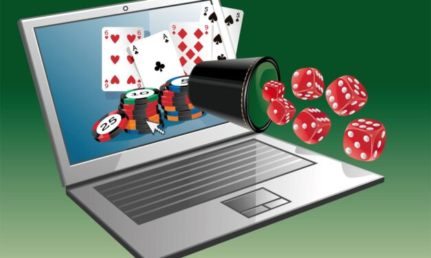 Why ground casinos are no longer possible to catch by the online casinos?