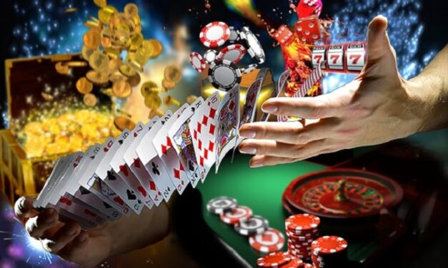 Top mistakes we do when selecting a great casino