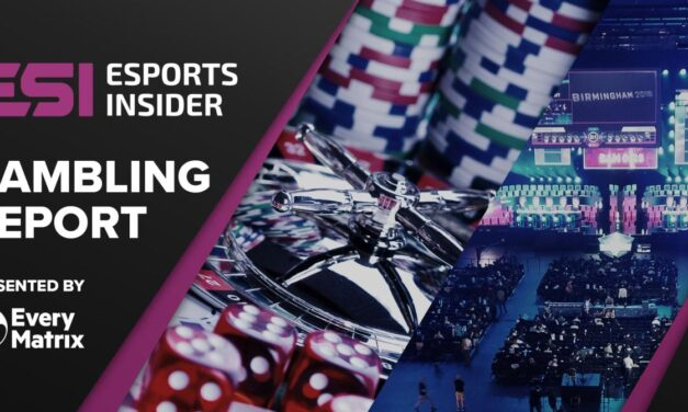 eSports Betting: How It Made Its Presence In the Gambling Market